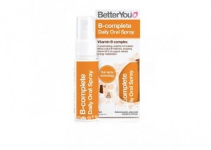 BetterYou Witamina B w Spray'u - 25 ml