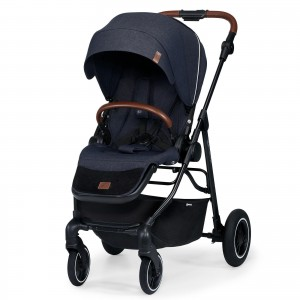 Kinderkraft wózek spacerowy ALL ROAD imperial blue